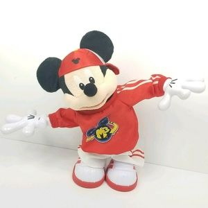 Disney Fisher Price M3 Master Moves Mickey Mouse